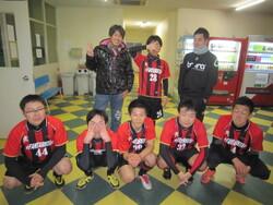 team:FANTASISTA