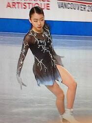 女子 紀平 (1)