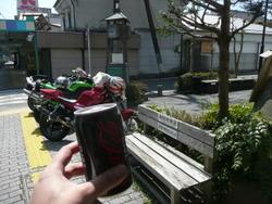 ツーリングin湯西川!!2012 春!! 011.JPG