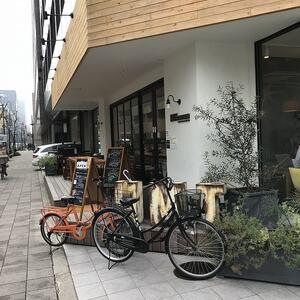 H.M.T.CafeDining(こだわり家具のcafe)