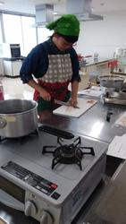 釧路 懐石料理講座2
