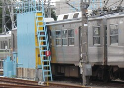 7701Wash2@Yukigaya-Yard 039.JPG