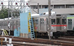 7701Wash5@Yukigaya-Yard 042.JPG