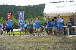 泥んこ祭り2