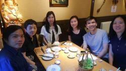 ベトナム料理(6月9日)