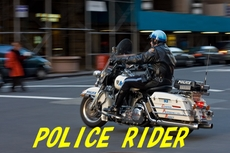 Police_Motorcycle_motion_blur_in_NYC