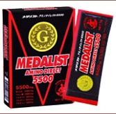 medalist amino direct