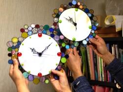 お祝い時計
