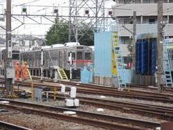 7701Wash7@Yukigaya-Yard 044.JPG