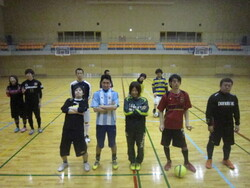 final naniwa sports center
