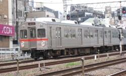 7706@Kamata at 2014.4 桜と池上線 032.JPG