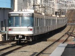 Toyoko-line(2013.1.13) 022.JPG