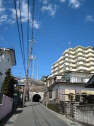 梅田隧道 IMG_3132