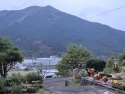 安賀の風景