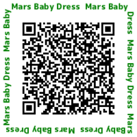 MarsBabyDress
