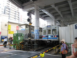 地上駅さようなら京急蒲田 014.JPG