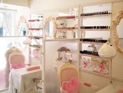 CITY NAIL'S福島店 ネイルサロン 個室