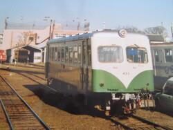 Kashitetsu last run 001