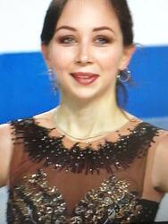 女子 トゥクタミシェワ (5)