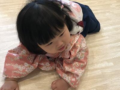 高崎市 さくらちゃん②
