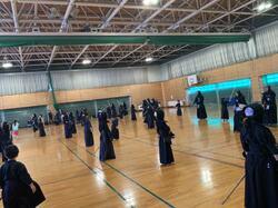 2020 幼芽剣道大会