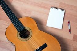 ギターで作曲