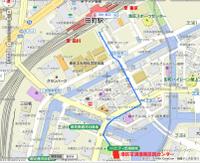 港区芝浦港南区民センター案内図.jpg