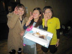 happy birthday takoyaki san