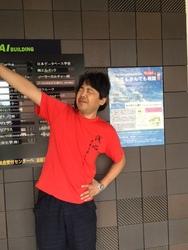 アストリンク 浅井さん♪ ありがとうございます!