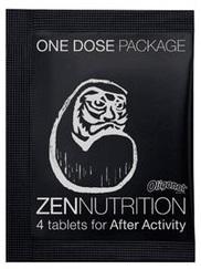 zen after
