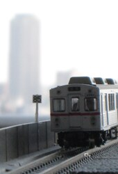 ★東急7700系高架上 006.JPG