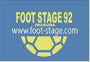 FOOT STAGE92 IWAKURA