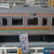 やっぱりJR211系(JR 2..