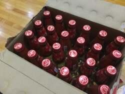 リンゴワイン