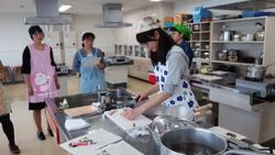 釧路 懐石料理講座1