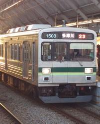 Shimomaruko@20150202 (2)