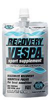 VESPA RECOVERY