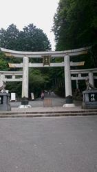 秩父三峯神社