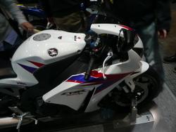 東京モーターサイクルショー2012!! 077.JPG