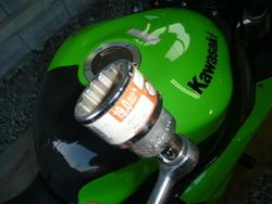 スカイライナーとバイクとガレージ!! 364.JPG