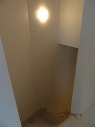 2階階段部分