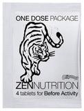 zen before