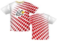 22オフィシャルTシャツキッズ水玉
