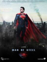 スーパーマンⅠ
