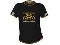 05オフィシャルTシャツ自転車