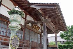 幸盛寺 本堂