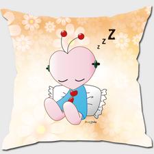 クッション(眠り)