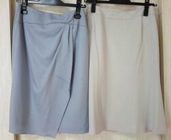 クードシャンス スカート 2枚