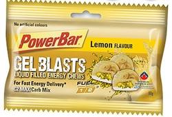 powerbar gelblasts