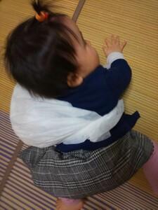 来奈(らいな)ちゃん②